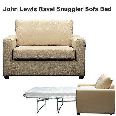 snuggler sofa bed buy small sofa bed loveseat in sand brown or grey