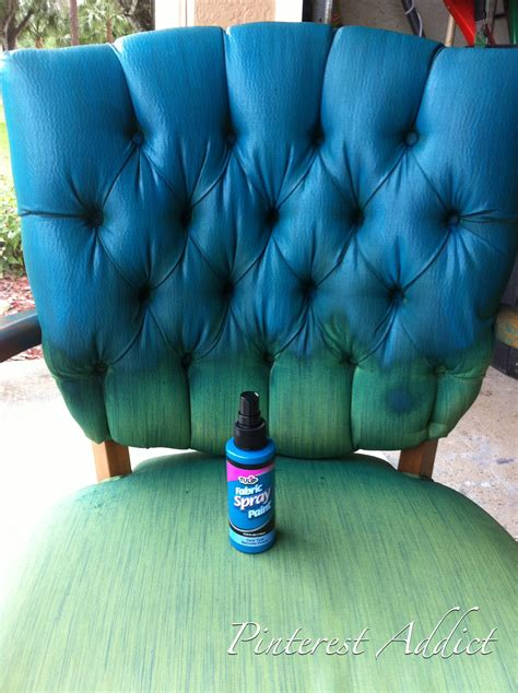 spray painting uses painted chairs a up by hyphen interiors