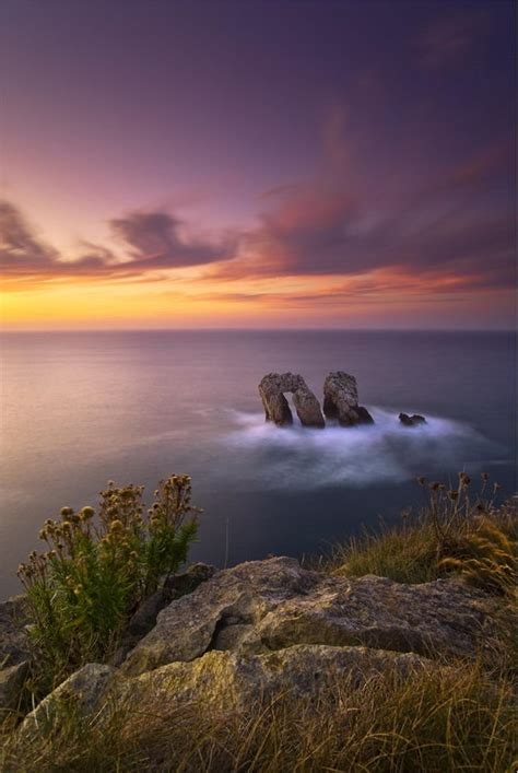 breathtaking scenery breathtaking scenery cantabrian coast by jose ramon