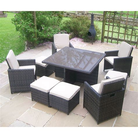 rattan wicker patio furniture choosing wood for your patio furniture rattan and wicker