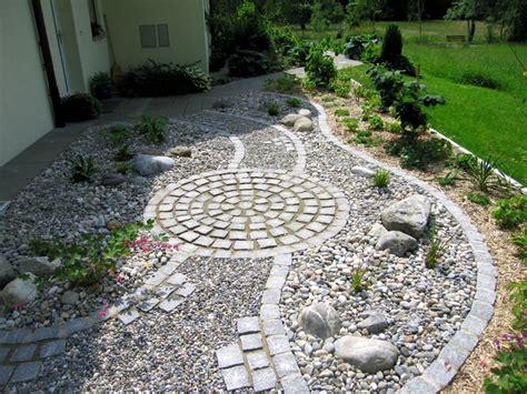 Der Naturstein Garten by Naturstein Im Garten Yasiflor Gartenbau
