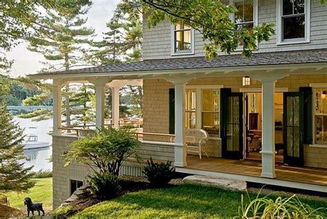 house with a porch four beautiful porches design ideas