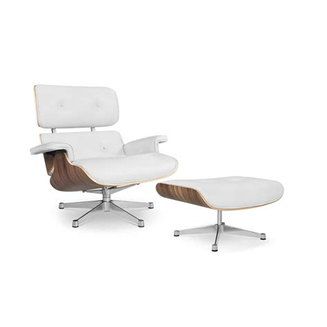 Eames Lounge Chair And Ottoman Replica by Replica Eames Lounge Chair With Ottoman