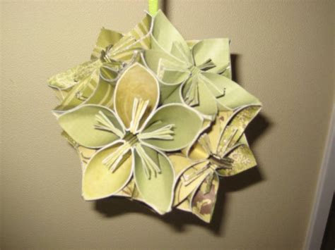 advanced origami flowers 3d origami flower by kirstie waters cards and paper