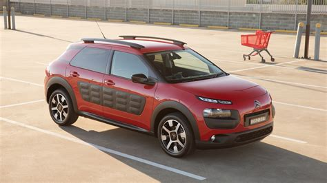 Citroen Cactus by 2016 Citroen C4 Cactus Review Caradvice