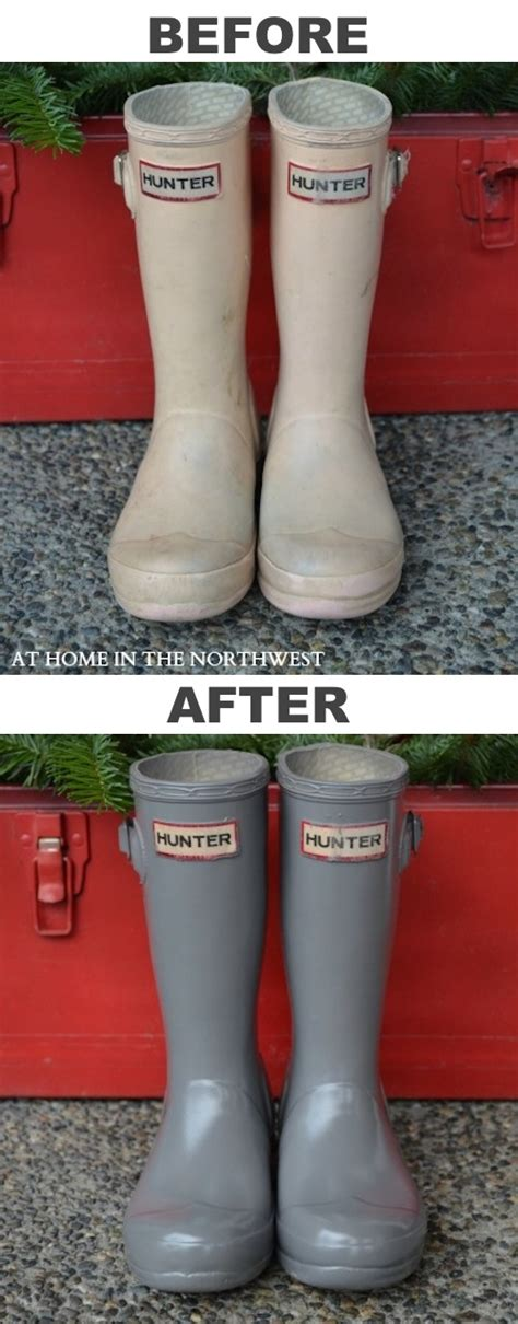 spray paint rubber boots 29 smart spray paint ideas that will save you money switfly