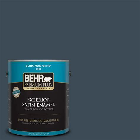 behr paint colors navy blue behr premium plus 1 gal bxc 26 new navy blue satin