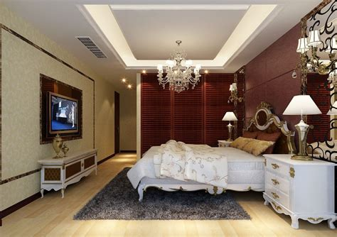 hotel bedroom interior design european fashion style hotel bedroom interior design 3d