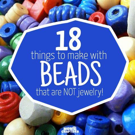 things to make with besides jewelry 1000 ideias sobre contas de p 244 neis artesanais no
