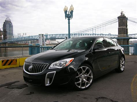 2016 Buick Regal Gs by 2016 Buick Regal Gs Review Luxury For Around 35 000