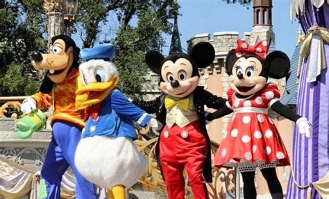 magic kingdom mickey disney s magic kingdom theme park in orlando the best