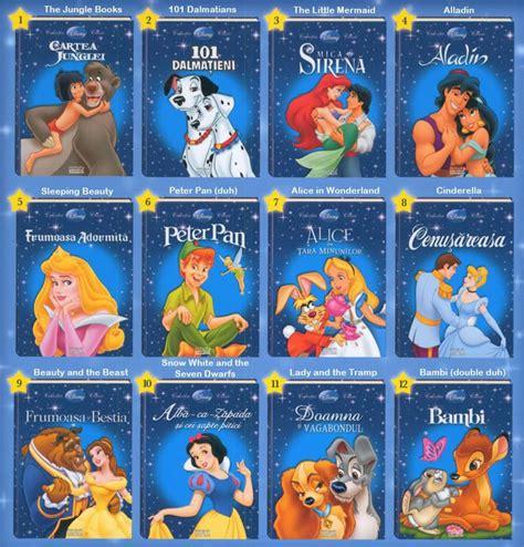 Disney Books Books