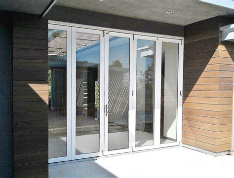 folding exterior doors folding doors folding doors exterior hardware