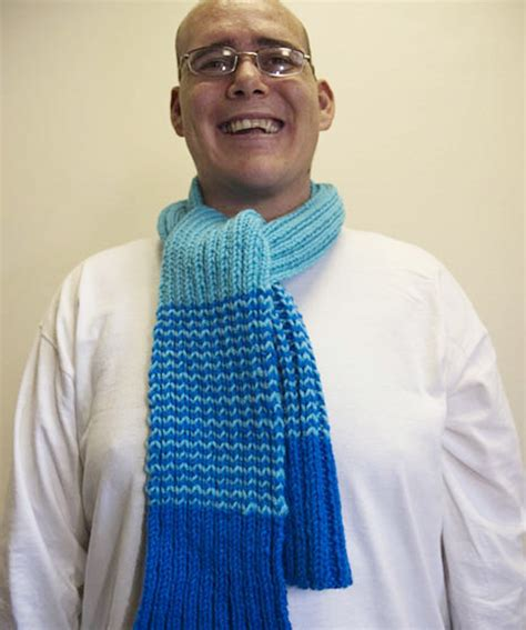striped knitting pattern striped scarf knitting pattern a knitting