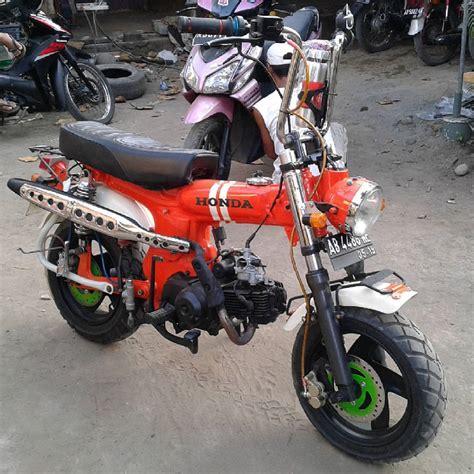 Kumpulan Modifikasi Motor by Kumpulan Modifikasi Motor Tiger Ala Terbaru