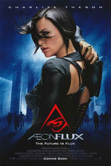 aeon flux aeon flux posters from poster shop