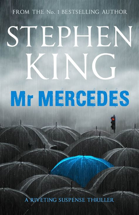 book cover picture mr mercedes by stephen king sffworld