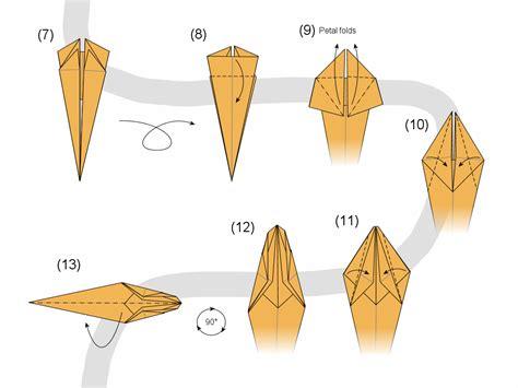 scorpion origami martin s origami scorpion