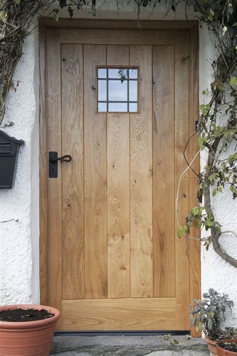 barn front door barn conversions william sutherland lake district