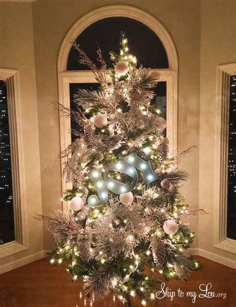 tree decorated images beautiful trees skip to my lou