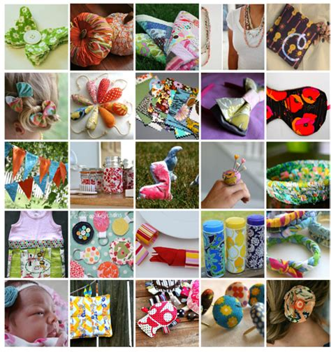 fabric craft ideas for 25 great scrap fabric ideas at a glance scrap fabric