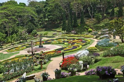 the most beautiful park in southeast asia magnificent