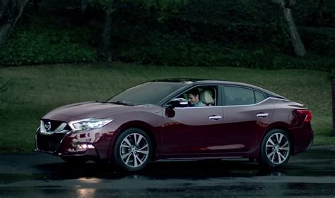 Nissan Maxima S by 2016 Nissan Maxima S Interior Exposed For The Time