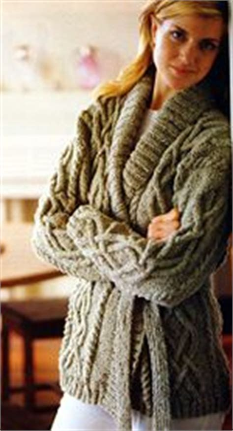aran jacket knitting patterns free knit crochet on afghans tunisian crochet and
