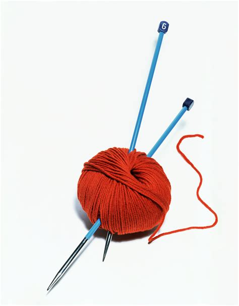 how to knit in the with needles pieces pieces and pieces