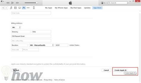 how to make a new apple id without credit card how to create a new apple id on an iphone pc without