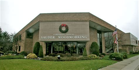 sauder woodworking company tbj sauder insourcing parts and