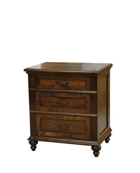 bedroom furniture plymouth plymouth nightstand amish valley products