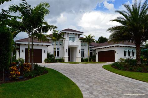 luxury homes in naples fl the moorings homes for sale naples florida real estate
