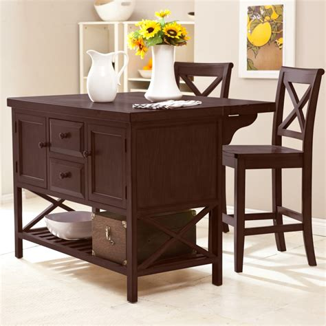 movable kitchen islands with stools wood movable kitchen islands with storage for bar stools homes