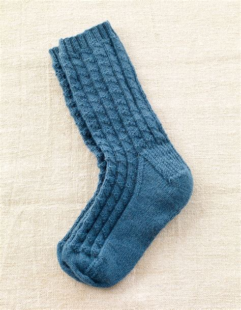 sock pattern knit knit pattern fathers day socks l0702 a