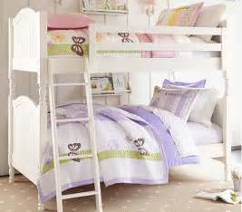 pottery barn bunk beds bunk beds from pottery barn room