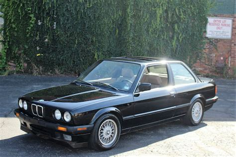 1988 Bmw 325is by 1988 Bmw 325is German Cars For Sale