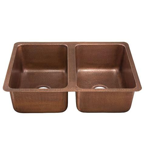 cooper kitchen sink antique copper monterosso kitchen sink