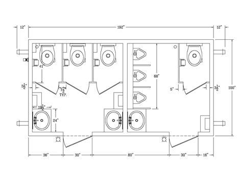 commercial bathroom size posts bathroom dimensions bathroom design