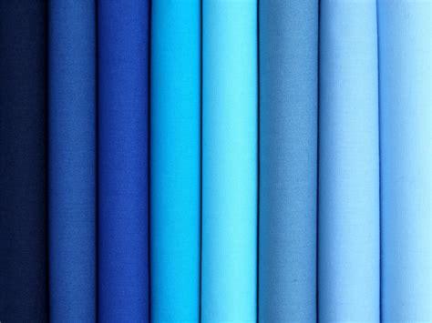 cotton fabric blue pale royal turquoise navy plain dye 100 cotton