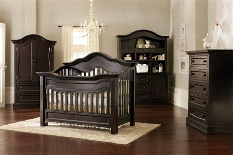 espresso baby crib sets nursery furniture sets espresso creative ideas of baby cribs
