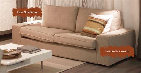 ikea kivik sofa die richtige ikea f 252 r jeden typ wohntipps