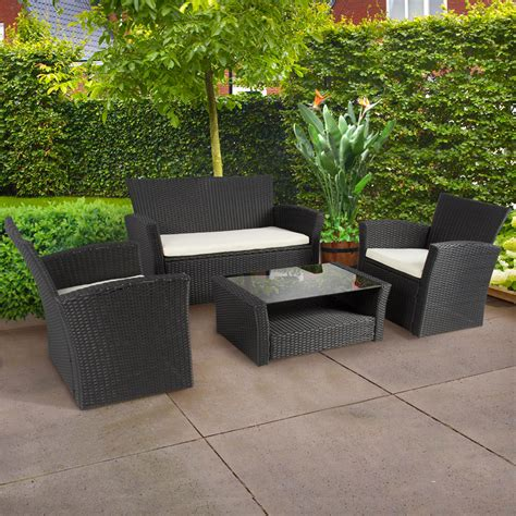 rattan wicker patio furniture how to select the best quality patio furniture for your