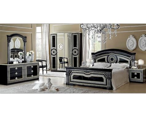 classic bedroom furniture classic bedroom set made in italy aida 3313ad