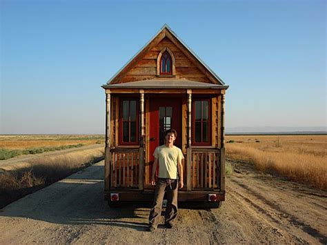 shafer tiny house one of shafer s original tumbleweed tiny houses for