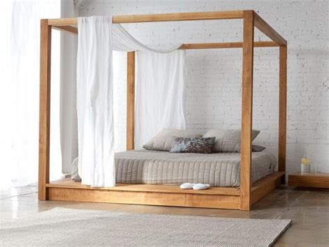 four poster bed canopy frame 25 best ideas about 4 post bed on