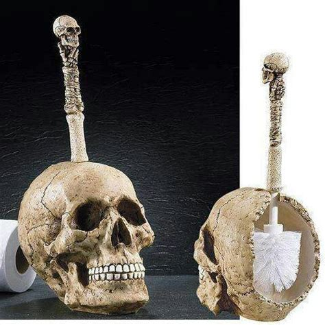 skull bathroom accessories skull bathroom accessory bath
