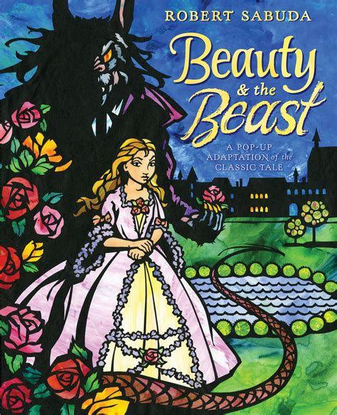 the beast picture book the beast book by robert sabuda official