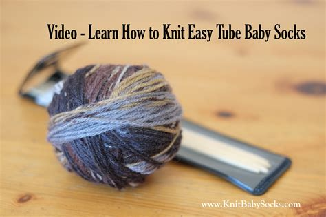 how to knit easy knit baby socks learn how to knit baby socks and other