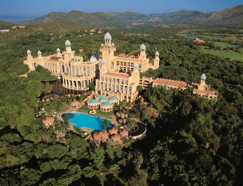 south sun travel the world luxurious living in the lost city of